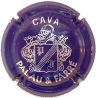 PALAU & FARRE V. 4985 X. 05638
