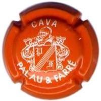 PALAU & FARRE V. 12037 X. 36436