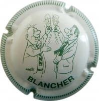 BLANCHER V. 0943 X. 04849