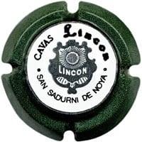 LINCON V. 0527A X. 14597 VERD FOSC
