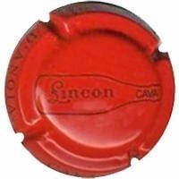 LINCON V. 6022 X. 09146 (VERMELL)