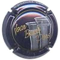 JOAN BUNDO PONS V. 2850 X. 00541 (BLAU FOSC)