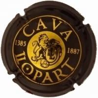 LLOPART V. 0864 X. 00865