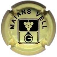MAIANS VELL V. 3360 X. 00352