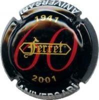 FERRET V. 1600 X. 00052