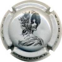 MONEGAL CERDA V. 4350 X. 09072