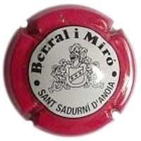 BERRAL I MIRO V. 3797 X. 03808