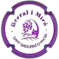 BERRAL I MIRO V. 12169 X. 38511 (FALDO LILA)