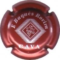 BAQUES ROVIRA V. 6752 X. 17412 MAGNUM