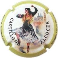 CASTILLO DE ALCOCER V. A264 X. 55086