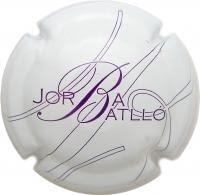 JORBA BATLLO V. 6319 X. 09771