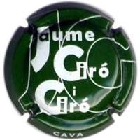 JAUME GIRO I GIRO V. 10436 X. 10124
