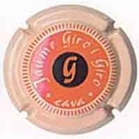 JAUME GIRO I GIRO V. 2039 X. 03072
