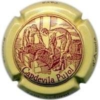 CAPDEVILA PUJOL V. 17876 X. 55803