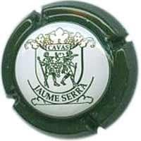 JAUME SERRA V. 3006 X. 01048 (VERD FOSC)