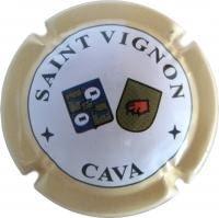 SAINT VIGNON V. 8714 X. 03405