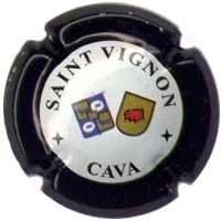 SAINT VIGNON V. 7450 X. 04357