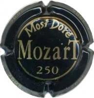MOST-DORE V. 13022 X. 18266 (MOZART)