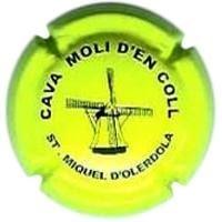 MOLI D'EN COLL V. 7190 X. 28802