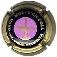 MOLI D'EN COLL V. 15248 X. 49565 (CENTRE ROSA)