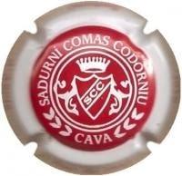 SADURNI COMAS CODORNIU V. 11586 X. 13575