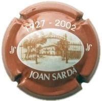 JOAN SARDA V. 11874 X. 02052 MARRO CLAR