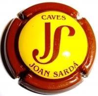 JOAN SARDA V. 3684 X. 08935