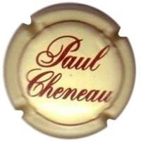 PAUL CHENEAU V. 4988 X. 13420