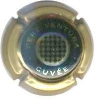 PERE VENTURA V. 7294 X. 09194 (CUVEE)