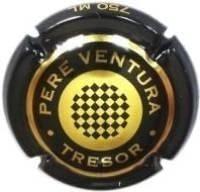 PERE VENTURA V. 13102 X. 14014 (TRESOR 750)