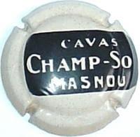 CHAMP-SORS V. 15039 X. 46472