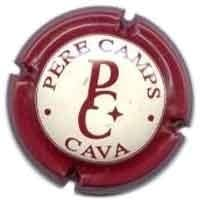 PERE CAMPS V. 1651 X. 01611