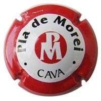 PLA DE MOREI V. 4997 X. 08203