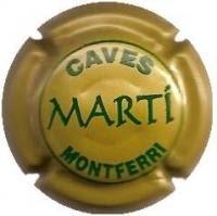 PERE MARTI GASSO V. 6408 X. 10157