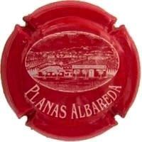 PLANAS ALBAREDA V. 5001 X. 10112