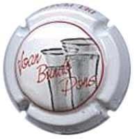 JOAN BUNDO PONS V. 3680 X. 00544