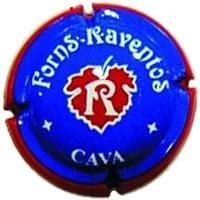 FORNS RAVENTOS V. 16722 X. 52837