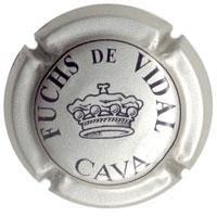 FUCHS DE VIDAL V. 6266 X. 14128