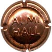 ALMIRALL V. 18260 X. 62624