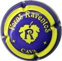 FORNS RAVENTOS V. 17221 X. 58000