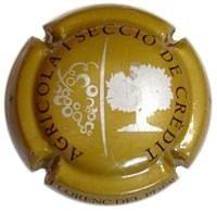 COOP.AGRICOLA LLORENÇ PENEDES V. 3919 X. 00736