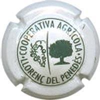 COOP.AGRICOLA LLORENÇ PENEDES V. 2175 X. 00734