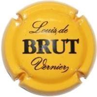 LOUIS DE VERNIER V. 18627 X. 63783