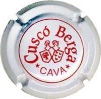 CUSCO BERGA V. 7795 X. 24064