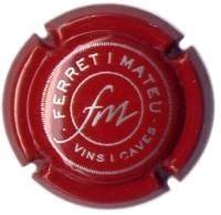 FERRET I MATEU V. 10402 X. 11690