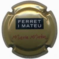 FERRET I MATEU V. 10737 X. 17794