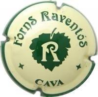 FORNS RAVENTOS V. 11815 X. 30166