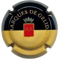 MARQUES DE GELIDA V. 2861 X. 00870