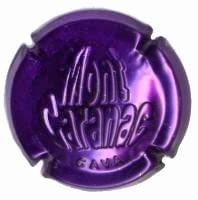 MONT CARANAC V. 8354 X. 26907