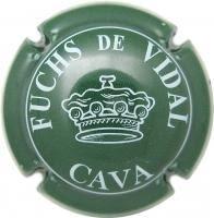FUCHS DE VIDAL V. 2980 X. 00455